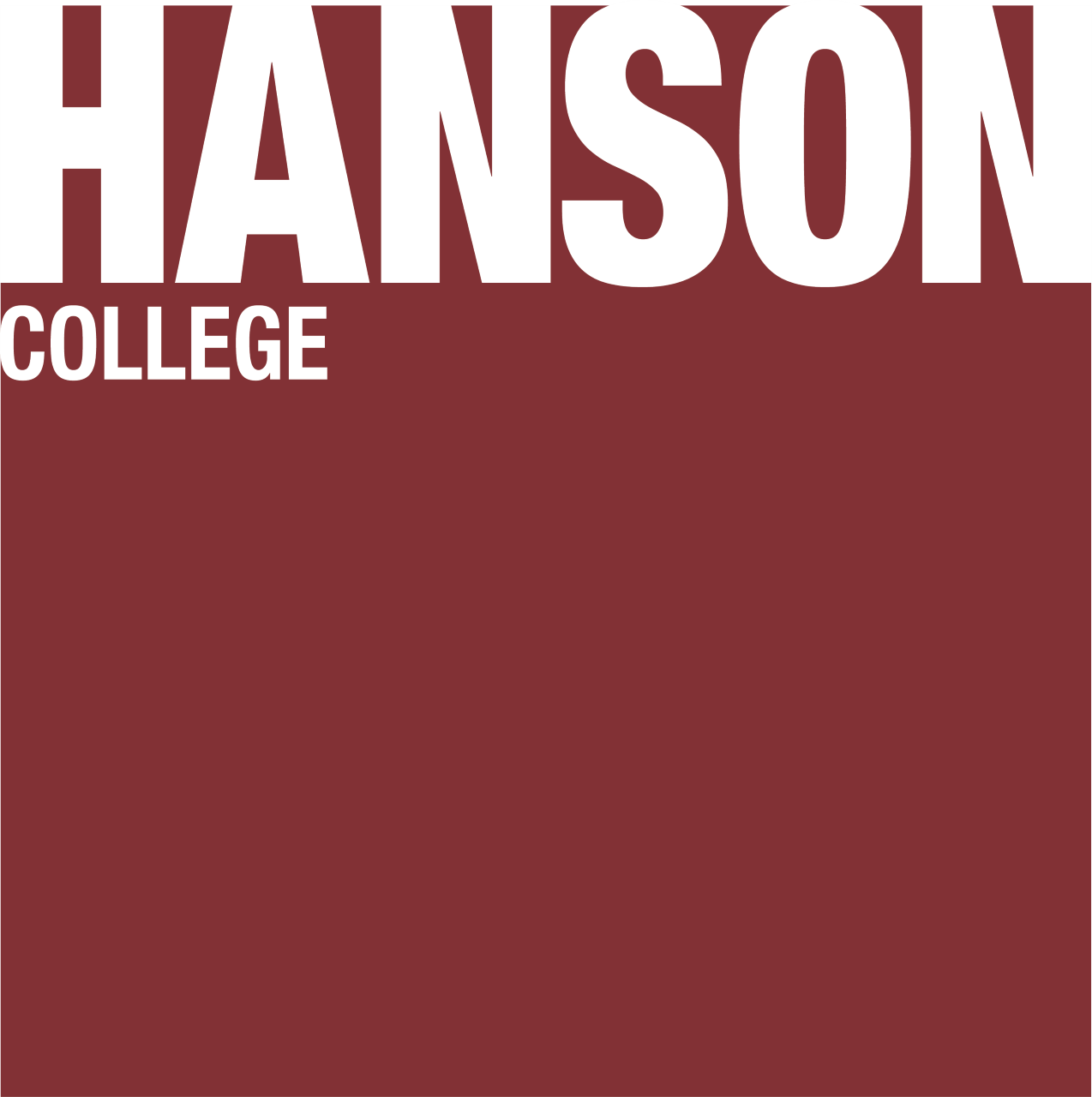 Hanson College's