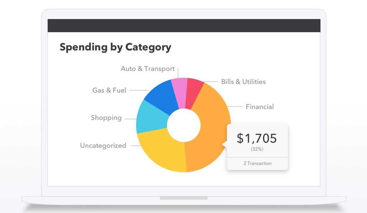 mint budget tracker
